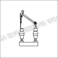 11 kV D.O Fuse Set