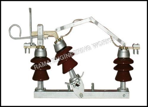 11 kV G.O.A.B Switch