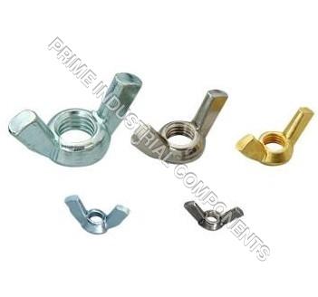 Brass Nut / Brass Bolt