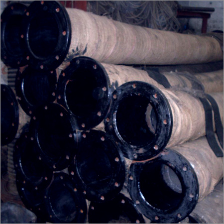 Industrial Rubber Hose Pipes