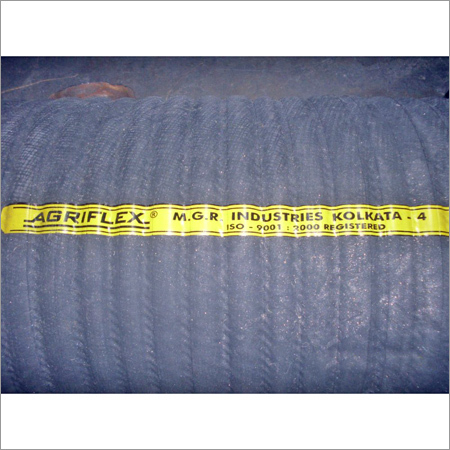 Fly Ash Cement Hoses