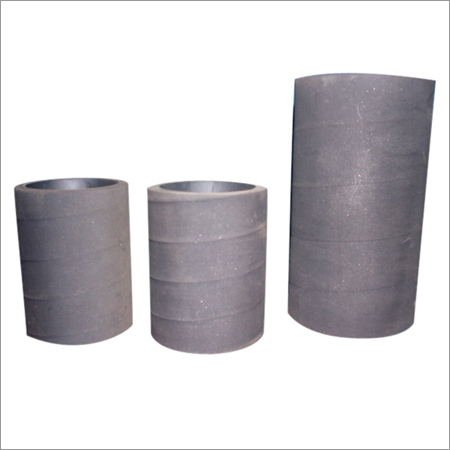 EPDM Rubber Bushes