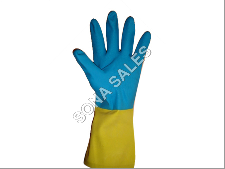 Neoprene Hand Gloves