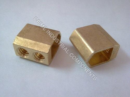 Brass Current Terminal, Brass Contacts