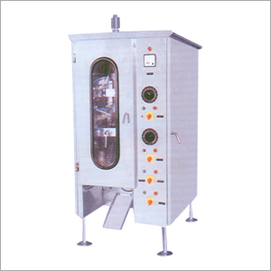 Form Fill & Sealing Machine