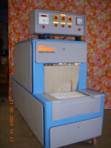 Shrink Tunnel Machines