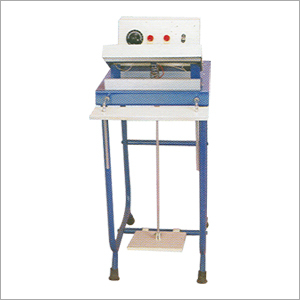 Pedal Bag Sealing Machine