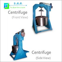 Centrifuge Machines