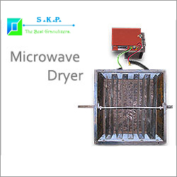 Microwave Dryer