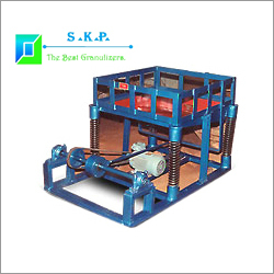 Sieving Machinery