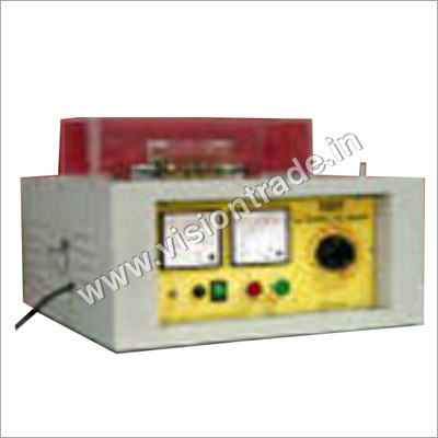 HV Tester Cum Oil Test Set