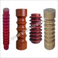 HT LT Epoxy Resin Insulators