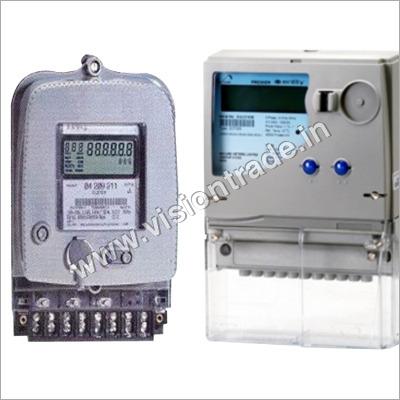 Secure ABB HPL Make Energy Meters