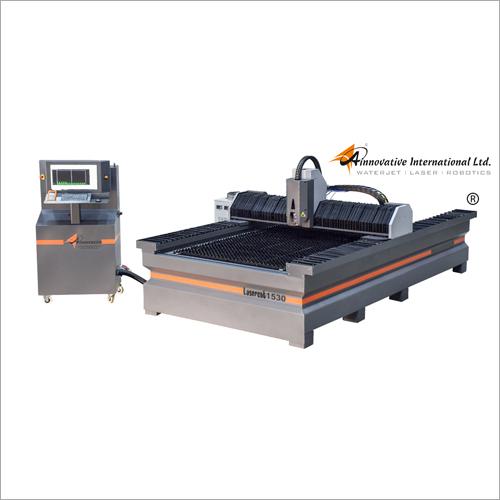 Bridge CNC Waterjet Cutting Table