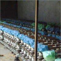 Isolators Parts