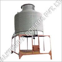 FBC Hot Water Boiler