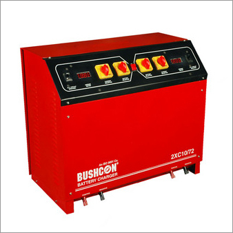 Commercial Battery Chargers