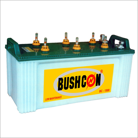 Tubular Batteries for Inverters/Solar Application