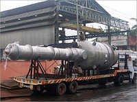 Industrial Evaporator