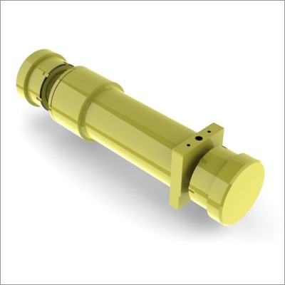 Heavy Duty Industrial Hydraulic Cylinder