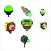 Industrial Indicator Light