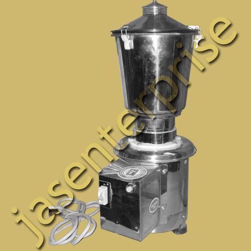 Commercial Mixer Grinder Blender