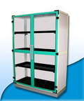 Chemical Storage Cabinet Manufacturer
