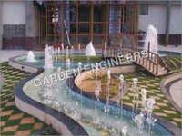 Lawn Fountains