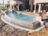 Swimming Pool Repairing Services