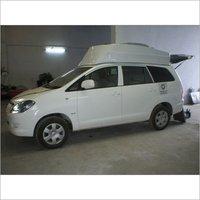 DSNG Mobile Vans