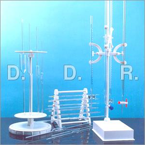 Chemistry Lab Instruments Plasticware
