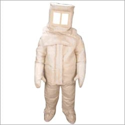 High Temperature Protective Suit