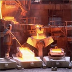 Molten Metal Splash Garments
