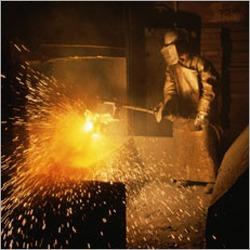 Molten Metal Splash Clothing