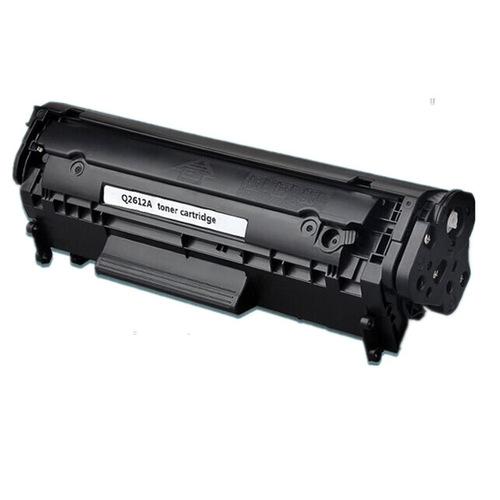 Q2612A / 12A Laser Jet Printer Toner Cartridge