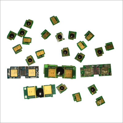 Cartridge Chips