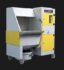 TONER DUST CLEANING MACHINE