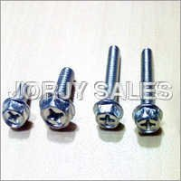 Hex Flange Bolt