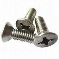 CSK PHILIPS Head Machine Screws