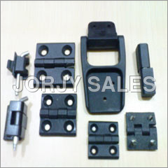 Control Panel Hinges