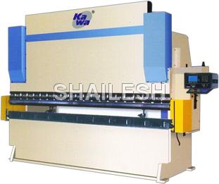 Press Brake (NC CNC Series)