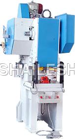 SR Series Power Press