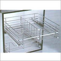 Partition Kitchen Baskets