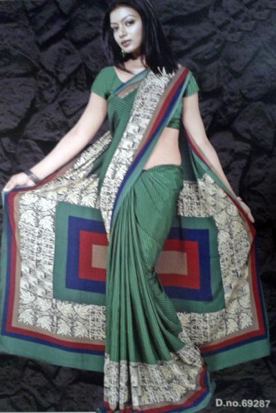 Markesh Sarees