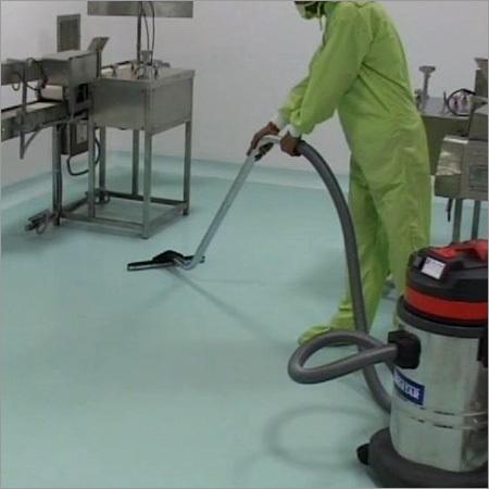 Laboratory Housekeeping