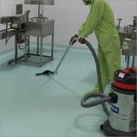 Laboratory Housekeeping