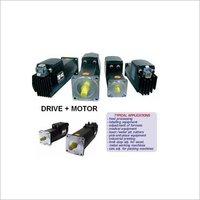 Drive Motor
