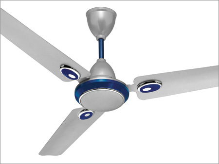 Passion Blue Fan