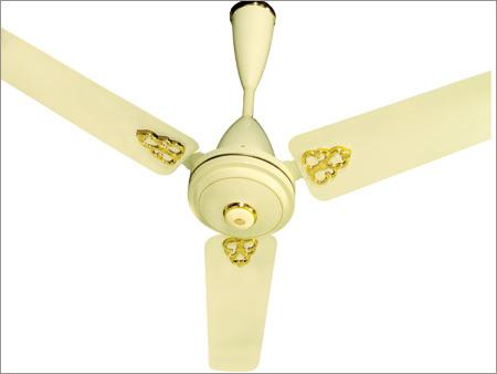 Canon Ivory Fan