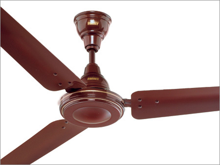 ISI Matt Ceiling Fan